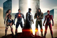 Justice League - First Trailer