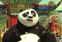 Kung Fu Panda 3 - Trailer