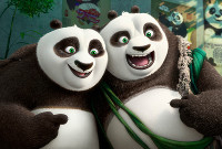 Kung Fu Panda 3 - Trailer 2