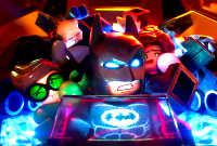 The Lego Batman Movie - Main Trailer