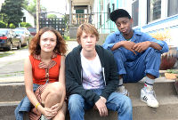 Me And Earl And The Dying Girl - Trailer