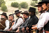 The Magnificent Seven - International Trailer