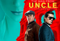The Man From U.N.C.L.E. - Main Trailer