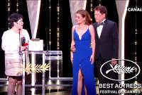 Ma' Rosa - Featurette (Jaclyn Jose - Best Actress)