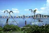 Matangtubig (Town In A Lake) - Teaser Trailer
