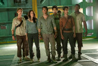 Maze Runner: Scorch Trials - Trailer