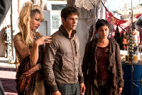 Maze Runner: Scorch Trials - Trailer 2
