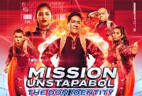 Mission Unstapabol: The Don Identity - Trailer