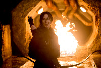 The Hunger Games: Mockingjay Part 2 - Trailer