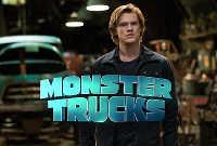Monster Trucks - Trailer