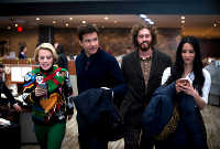 Office Christmas Party - Teaser Trailer