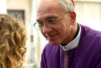 Papa Francisco: The Pope Francis Story - Trailer