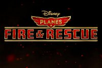 Planes: Fire & Rescue - Teaser Trailer