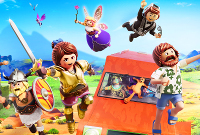 Playmobil: The Movie - Trailer