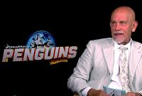 Penguins Of Madagascar - Interview Special