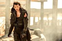 Resident Evil: The Final Chapter - Trailer 2