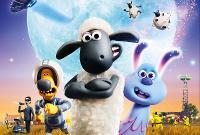 A Shaun the Sheep Movie: Farmageddon - Trailer