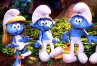 Smurfs: The Lost Village - Trailer