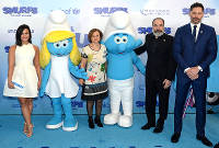 Smurfs: The Lost Village - United Nations Sustainable Development Goals