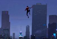 Spider-Man: Into The Spider-Verse - Teaser Trailer