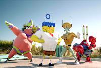The SpongeBob Movie: Sponge Out Of Water - Trailer