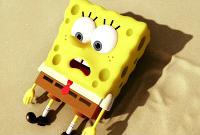SpongeBob: Sponge Out Of Water - Trailer 2