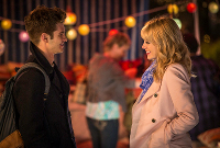 The Amazing Spider-Man 2 - Featurette (Gwen and Peter)
