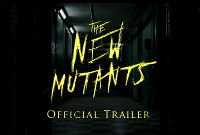 The New Mutants - First Trailer
