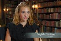 The Book Thief - Featurette (Sophie Nélisse)