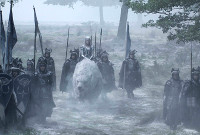 The Huntsman: Winter's War - Trailer 2