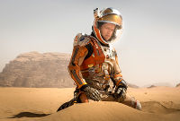The Martian - Trailer