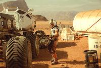 The Martian - Trailer 2