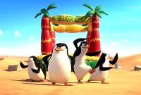 The Penguins Of Madagascar - Trailer