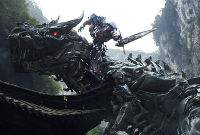 Transformers: Age of Extinction (First Look)