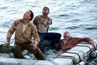 USS Indianapolis: Disaster at Philippine Sea - Trailer