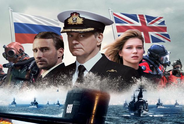 Kursk - Trailer