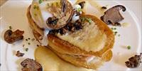 Olive Tree Kitchen and Bar: Manila's First Antipasti Bar