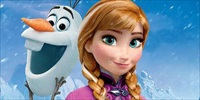 A Tale of Two Sisters Will Melt Your Hearts in 'Frozen'
