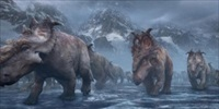 'Walking With Dinosaurs: The 3D Movie'