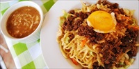 Pancit Center: Pancit Dishes from Various Regions all Under One Roof