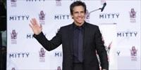 Ben Stiller Honored in Hollywood