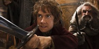 Martin Freeman Back as Bilbo Baggins in 'The Hobbit' Sequel