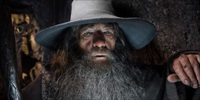 Ian McKellen Feels Lucky to Play Gandalf in 'The Hobbit' All Over Again
