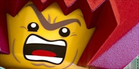 'The LEGO Movie' Pops Up Character Posters