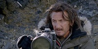 Sean Penn Stars as Mysterious Photographer in 'The Secret Life of Walter Mitty'