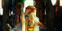'The LEGO Movie' Assembles Quirky Cast of Characters