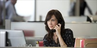 Kristen Wiig inspires in 'The Secret Life of Walter Mitty'