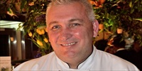 Kitchen Pro Files: Chef Richard Green of The Peninsula Manila
