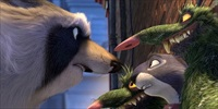 Will Arnett and Katherine Heigl lend voices to 'The Nut Job'