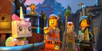 'The LEGO Movie' Constructs Big, Fun Adventure Brick by Brick